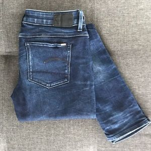 RAW G Star Jeans